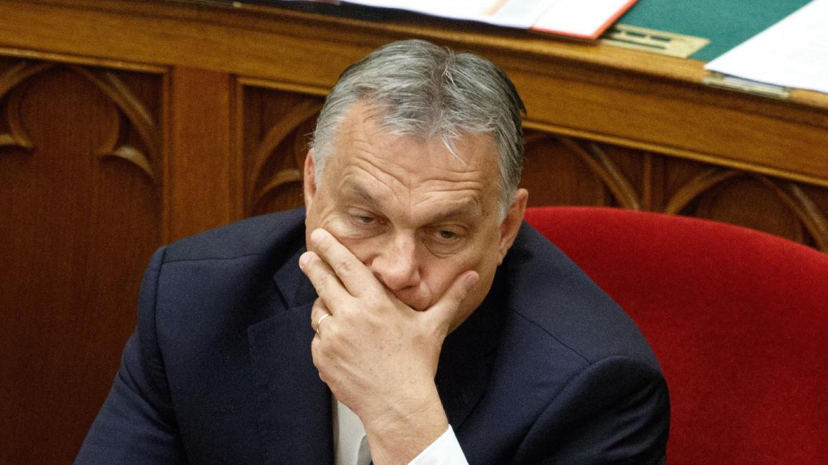 Volt Orbánnál alkalmatlanabb miniszterelnöke Magyarországnak?