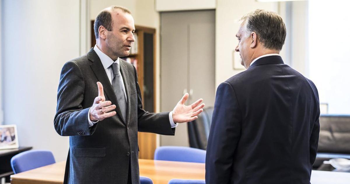Elpusztítaná Európát Orbán a német konzervatív politikus szerint