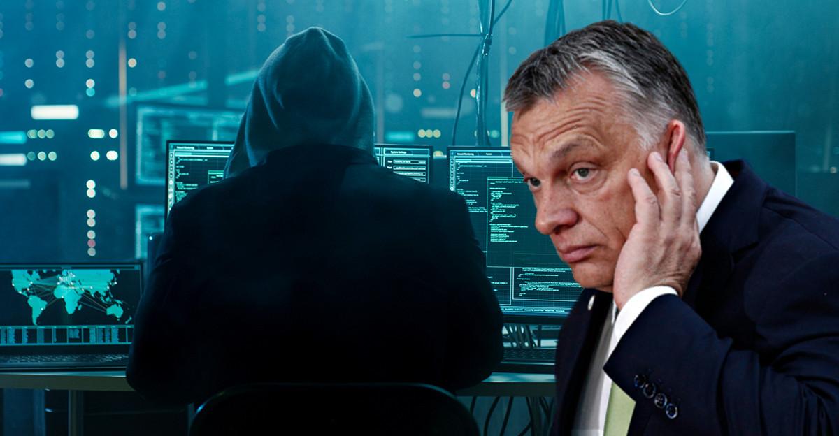Orbánék rettegnek: már saját embereiket is lehallgatják a Pegasus kémszoftverrel