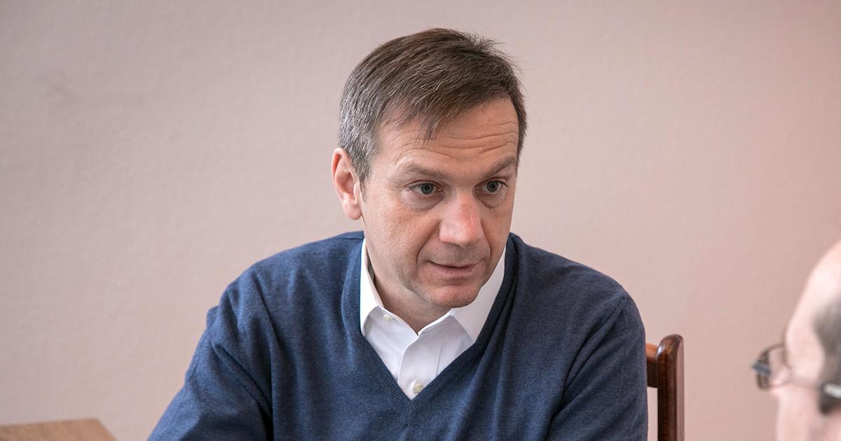 Bajnai: Orbán rúgja ki Demeter Szilárdot!