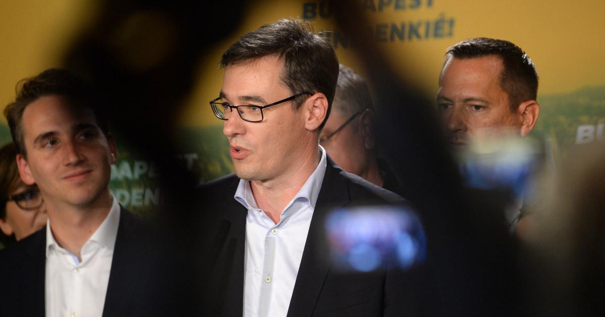 A Fidesz mindent bevet Karácsony Gergely ellen, mert tőle félnek legjobban