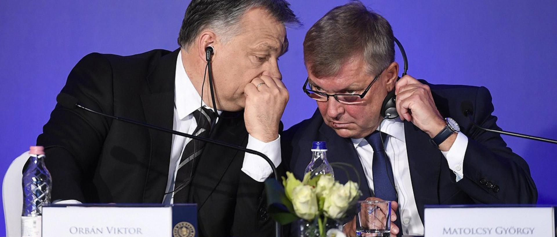 Elsunnyogta a Fidesz a településeknek szánt 200 milliárdot